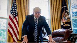 In de VS zit de grootste winnaar van de crisis in het Witte Huis
