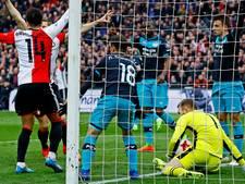Ook PSV kan niet anders dan blij zijn met doellijntechnologie