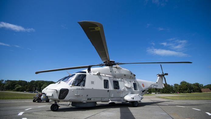 Vergelijkbaar helikoptermodel