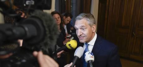 Fractie CDA kiest nieuwe voorzitter