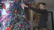 350.000 lichtjes en 18.000 ballen: deze Limburger is klaar voor kerst