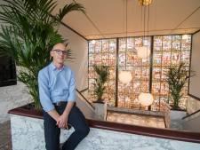 Utrechts complex van 'Jan Ford' ligt er weer in volle glorie bij