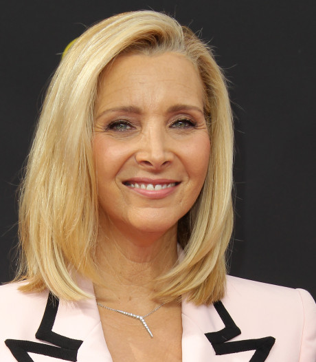 Lisa 'Phoebe' Kudrow speelt rol in Netflix-komedie Space Force