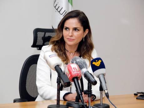 Libanese minister weg na zware explosie in haven, krater is 43 meter diep