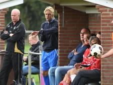 Trainer Ivo Rossen: 'Deze kans krijg ik misschien maar één keer'
