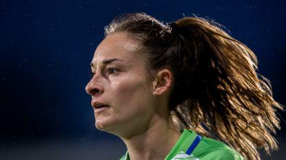 FT buitenland 28/03: Tessa Wullaert met Wolfsburg naar halve finale Champions League - Jubileum voor Roma-legende Totti