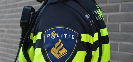 Jongen uit Sas van Gent probeert te ontkomen aan politie