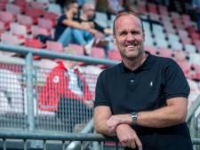KNVB verbiedt sekswinkel als hoofdsponsor FC Emmen