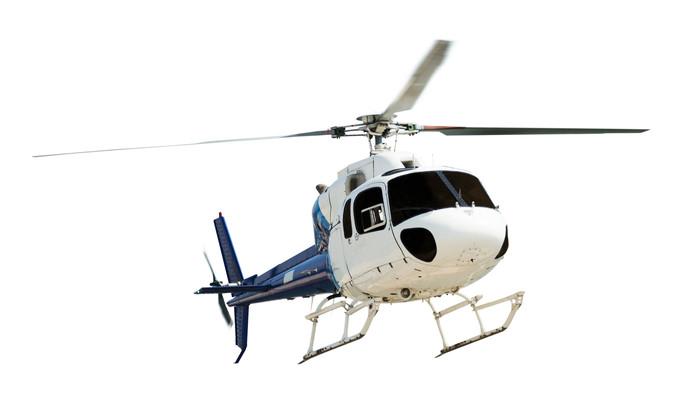 Helikoptervlucht Om Luxe Villas Te Bekijken In Garderen Kan Het