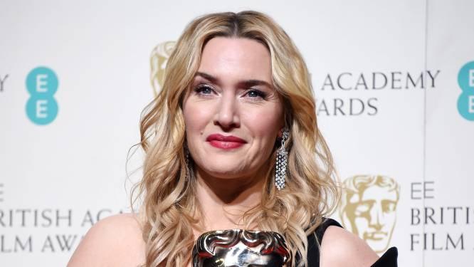 """Kate Winslet: """"Ik voelde me gepest door de Britse pers na 'Titanic'"""""""