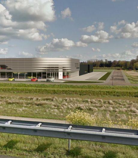 Porsche Centrum Twente zit vanaf 2021 in Deventer, maar blijft Porsche Centrum Twente heten