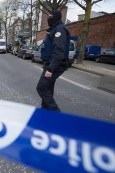 """Un centre d'entraînement """"ultramoderne"""" pour les unités spéciales de la police à Etterbeek"""