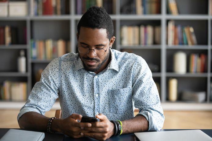 Foto ter illustratie. Onze telefoons zijn een grote bron van afleiding, maar zeker niet de enige.