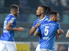 LIVE   FC Den Bosch ziet Telstar al vroeg in de wedstrijd weglopen