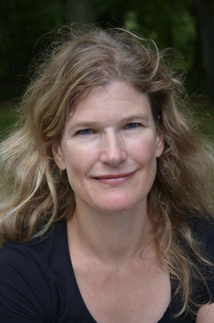 Kindercoach Karlijn van der Lelij