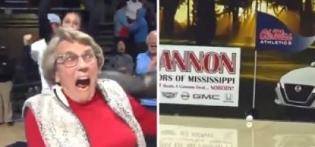 """Une femme de 84 ans remporte une nouvelle voiture grâce à un """"putt parfait"""""""