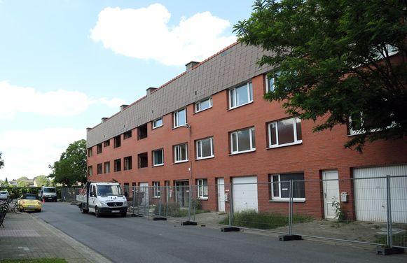 De woningen in de 'Schuindakenwijk' worden afgebroken en vervangen door nieuwbouw of volledig gerenoveerd.
