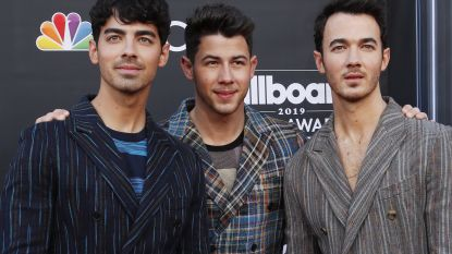 The Jonas Brothers vertellen hun levensverhaal in biografie met titel 'Blood'