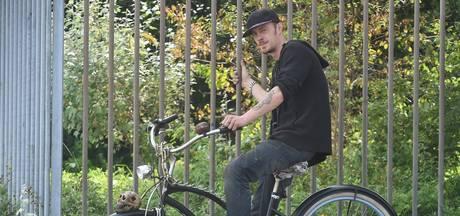 'Heren op een damesfiets? Iedereen wil er toch stoer uitzien op z'n fiets?'