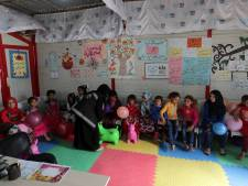 Australië haalt kinderen IS-strijders weg uit Syrië
