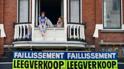 Net geen 3.000 Belgische faillissementen in eerste kwartaal met Vlaanderen als koploper