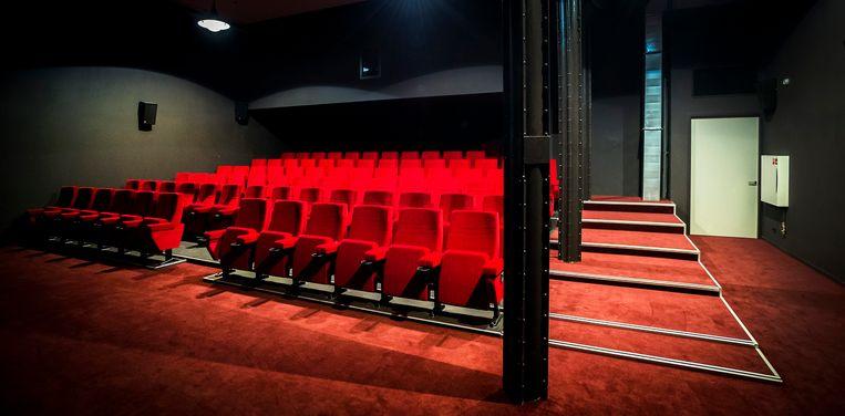De Nederlandse bioscopen gaan weer open in juni.
