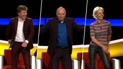 Katy Perry en Edith Piaf zorgen voor winst in 'De Slimste Mens': het beste uit aflevering 22