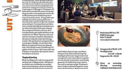 Restaurant Njord
