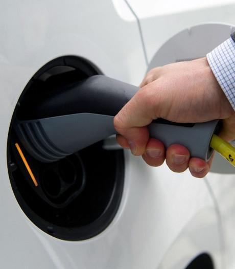 OPROEP | Elektrisch rijden, genot of  verzoeking?