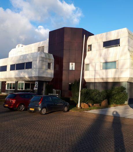 COA ziet af van asielzoekers in verbouwd kantoor Spijkenisse