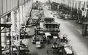Werk in machinefabriek Grasso.