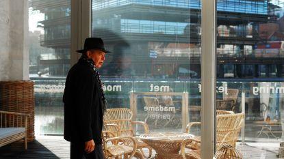 Madame Panier opent deuren: vlechtwerk met een verhaal en 'het mooiste terras van Gent'