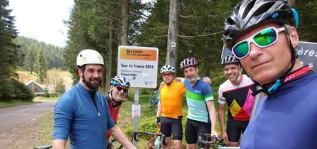 Hoe is het om met vrienden op fietsvakantie te gaan?