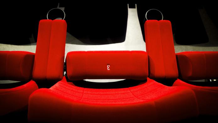 Kijk jij vanavond in deze stoel naar Fifty Shades Darker?