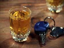 Snorfietser (22) aangehouden na aanrijding in Oosterhout, verdachte was onder invloed van alcohol