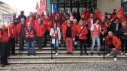 Actie voor minimumloon van 14 euro per uur aan UGent