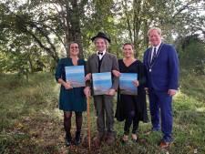 Het landschap verandert: wandelen aan de hand van 19e eeuwse dominee Craandijk