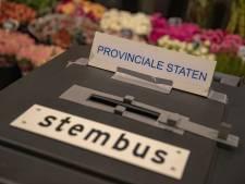 Opnieuw 570 zetels voor Staten beschikbaar