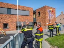 Basisschool in Klundert ontruimd na 'vreemde lucht', van brand geen sprake