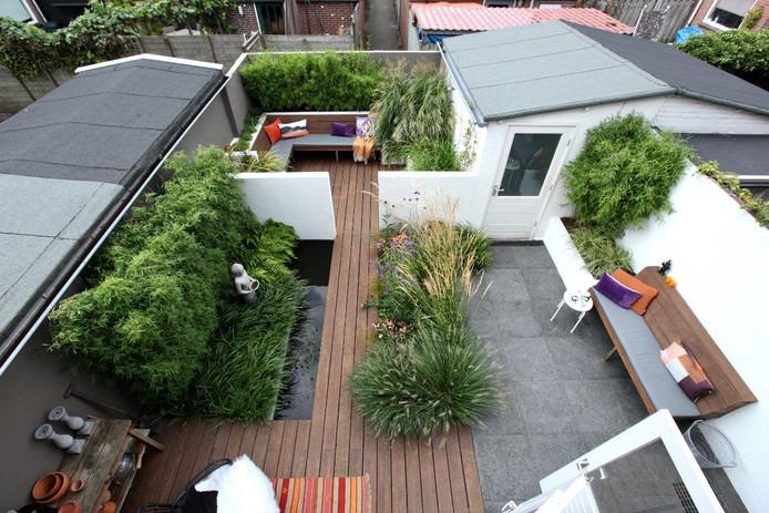 De mooiste tuin van nederland ligt in zwolle! zwolle ad.nl