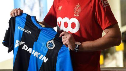 """""""Twee clubs van mijn hart maar ik zal toch voor Rouches supporteren"""""""