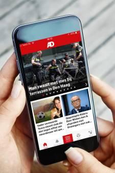Maak kennis met onze nieuwe app: vier apps in één!