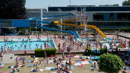 Openluchtzwembad De Warande opent deuren
