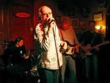 Fake Brothers bluesband herleeft op podium XXL Wageningen