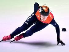 Schulting en De Vries missen finale 1500 meter