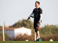 Doelman Muyters verruilt Excelsior voor Samsunspor