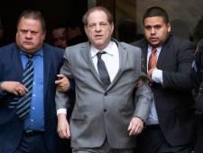 Weinstein voor de rechter: 'Hij vindt dat Hollywood hem excuses verschuldigd is'