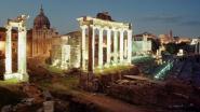 Archeologen denken graf van mythische 'stichter van Rome' gevonden te hebben