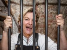 Kok Fenna Vollebregt voert actie tegen kinderprostitutie