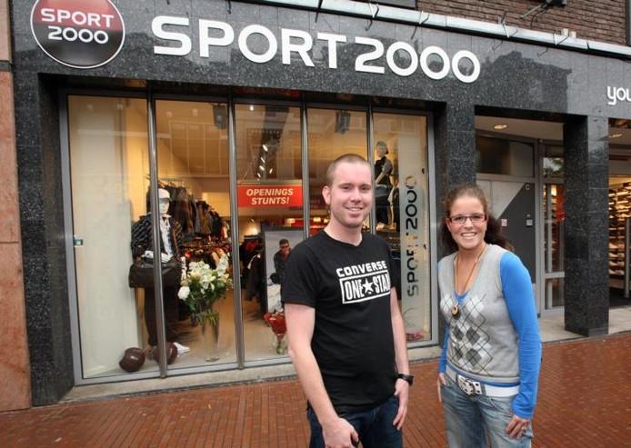 2219946ec5b9b1 Ziekerstraat - Sportstraat | Nijmegen | gelderlander.nl